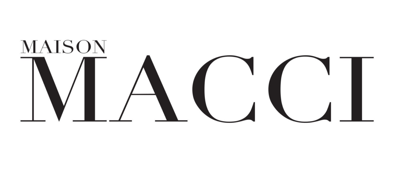 Maison Macci La marque de prêt-à-porter Corse
