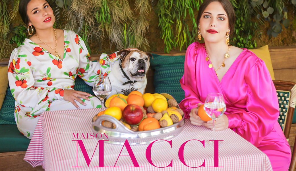 Maison MACCI